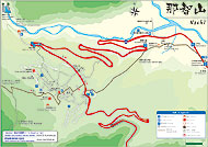 Nachi map