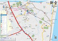 Shingu Map